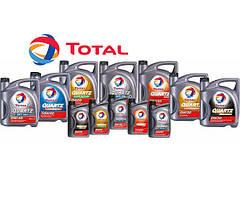 Моторні оливи Total