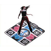 Танцевальный коврик X-TREME Dance PAD Platinum - 5000288 - танцевальный коврик, xtreme dance pad platinum, развивающий коврик, денс пед