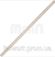 Деревянная рукоятка для лопаты