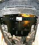 Захист картера двигуна і акпп Volkswagen Passat B5 1996-, фото 8