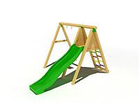 Детский игровой комплекс Уютный