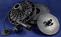 Ремонтный комплект для промывочного насоса типа H с резьбой под Alfa Laval