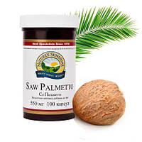 """Растительный комплекс для мужского  здоровья (плоды карликовой пальмы) """"Со Пальметто"""""""
