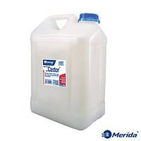 Мыло жидкое Merida Castor 5 л в ассортименте
