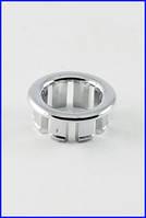 Декоративное кольцо на перелив умывальника