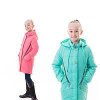 Куртка для девочки на осень-весну | Демисезонная куртка детская