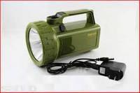 Фонарь аккумуляторный ZK-2120, фото 1