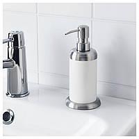 Дозатор для мыла MJOSA белый