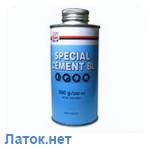 Специальный цемент BL 350 г клей для ремонта камер и шин 250 мл Tip top Германия - LATOK.NET - ВСЕ ДЛЯ РЕМОНТА ШИН в Кропивницком