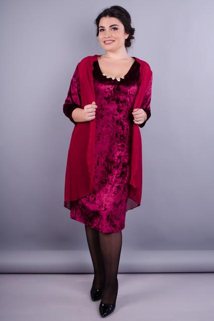 Женская одежда размеры plus size