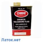 Вулканизационная жидкость 946 мл для ремонта камер и шин 761 Omni