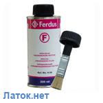 Вулканизационная жидкость F 250 мл для ремонта шин Ferdus Чехия