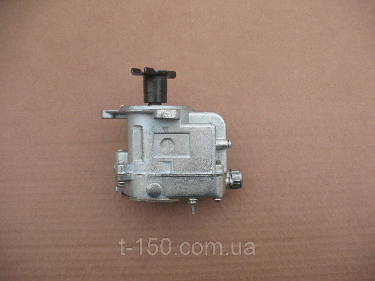 Магнето М124 контакное СССР (М124Б1-3728000)