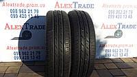 Пара летней резины 175 65 r14 бу Bridgestone Ecopia Ep150