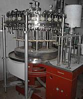 Автоматическая машина для розлива напитков ВРБ