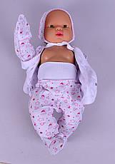 Комплект одежды для новорожденных, фото 2
