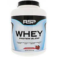 RSP WHEY PROTEIN BLEND - 1,81 kg