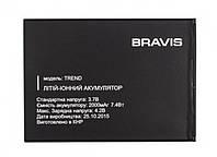Аккумулятор для мобильного телефона Bravis Trend (Original)