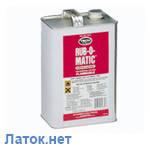 Очистительный раствор Rub 0 Matic 3800 мл № 704 G Tech США