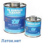 Очистник знежирювач 250 мл банка Tg Surface Cleaner 250 LL 0020 Tirso Gomez Srl