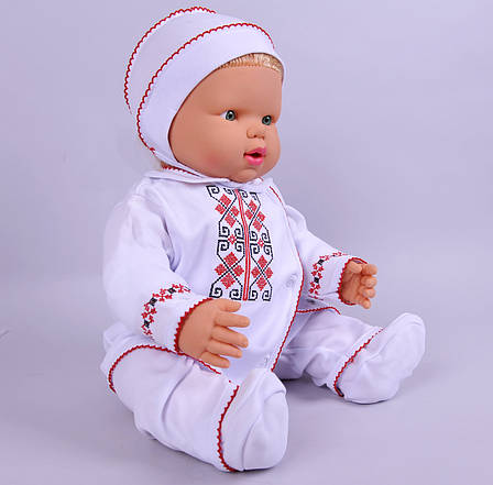 Комплект одягу  для новонароджених, фото 2