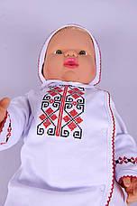 Комплект одягу  для новонароджених, фото 3