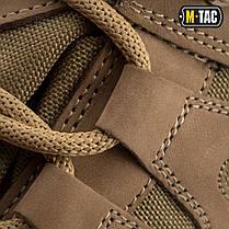 M-Tac кроссовки тактические Leopard койот, фото 2