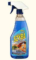 Очиститель стекла BioLine SYBA 500 мл