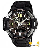 Casio Наручные часы Casio G-SHOCK GA-1000-1AER
