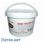 Монтажная паста белая 5кг MPASTE 5W Tech США