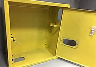 Газовый ящик для регулятора и счётчика газа 440х420х200