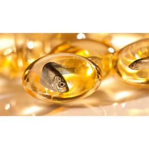 Рыбий жир Olimp Labs Gold Omega-3 Sport Edition 120 капсул, фото 2