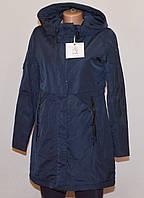 Куртка-парка женская демисезонная FINEBABYCAT 282