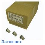 Грузик набивной для легкосплавных дисков 5 г Украина, фото 1
