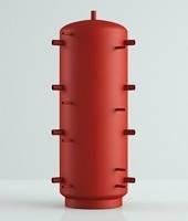 Бак теплоакумулюючий (буферна емкість) BTA-4-Економ 500л