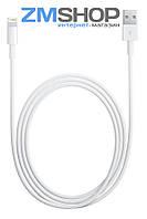 Зарядка USB кабель для Iphone, Ipad, Ipod, фото 1