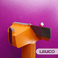 Чашечное сверло (высверливатель) Leuco для сверлильно-присадочных станков