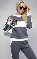 Спортивный костюм Кавалли норма джинс, фото 1