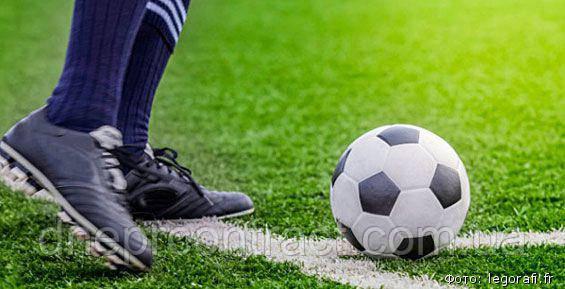 Искусственная трава MF C 40 P+ для футбола