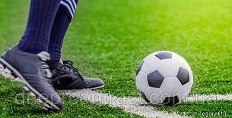 Искусственная трава MF C 40 P+ для футбола, фото 2