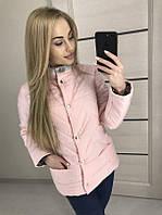 Куртка демисезонная мод.б146