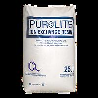 Ионообменная смола от нитратов Purolite A520