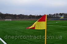 Искусственная трава MF C 40 P+ для футбола, фото 3