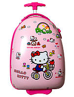 Детский  чемодан Хелло Китти Hello Kitty, фото 1