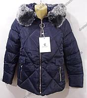 """Женская стильная куртка (46-50) """"Samurai"""" купить оптом недорого прямой поставщик LZ-1410"""