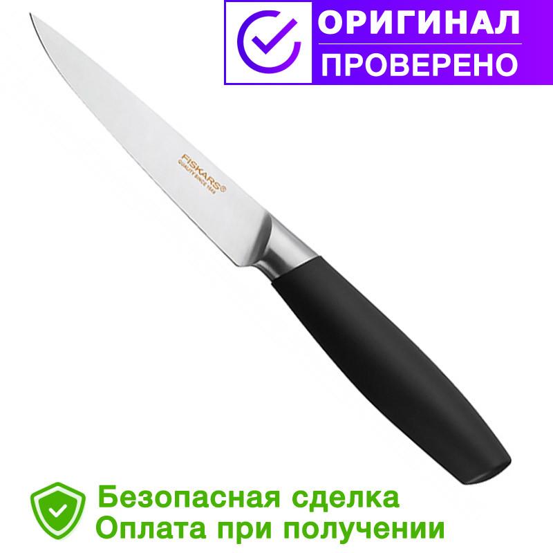 Нож для овощей Fiskars FF+ (1016010)