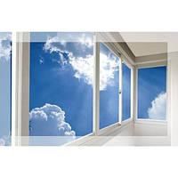 Металлопластиковое окно Века SOFTLINE 1300х1400 мм
