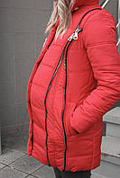 71d1812ef36f Скидки на Зимняя куртка для беременных в Украине. Сравнить цены ...