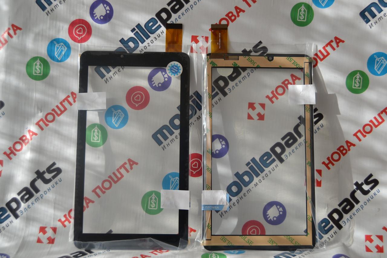 Оригинальный Сенсор (Тачскрин) к планшету Impression ImPAD M701 xld776-v0 (Черный)