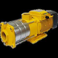 Насос PLURI PRO 30/4 (3.0 кВт) Hmax - 55м, Qmax - 30,0 м3